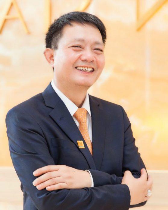 Nguyễn Dư Lực công ty Hưng Lộc Phát