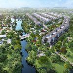#6 dự án đất nền biệt thự Nhà Bè giá từ 6-10 tỷ nên mua 2020