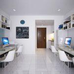 Officetel có sổ hồng không? Căn hộ officetel là gì? Có nên mua để ở