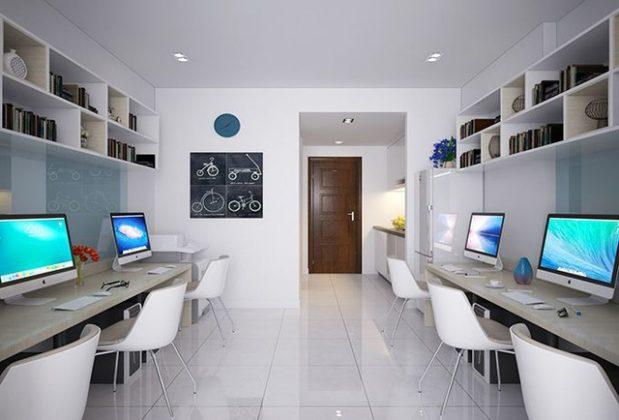 căn hộ officetel 2019 có sổ hồng không?