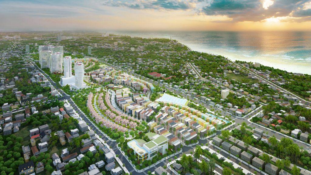 dự án summerland mũi né resort tại Phan Thiết