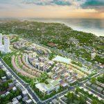 Dự án Summerland Mũi Né Phan Thiết bảng giá CĐT, tiến độ 2020