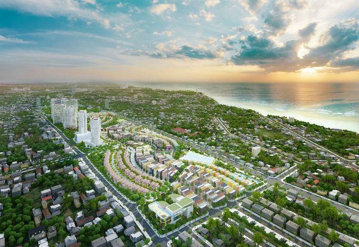 dự án summerland mũi né resort hưng lộc phát phan thiết