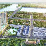 Dự án căn hộ Green Star Sky Garden quận 7 giá bán CĐT, tiến độ 2020