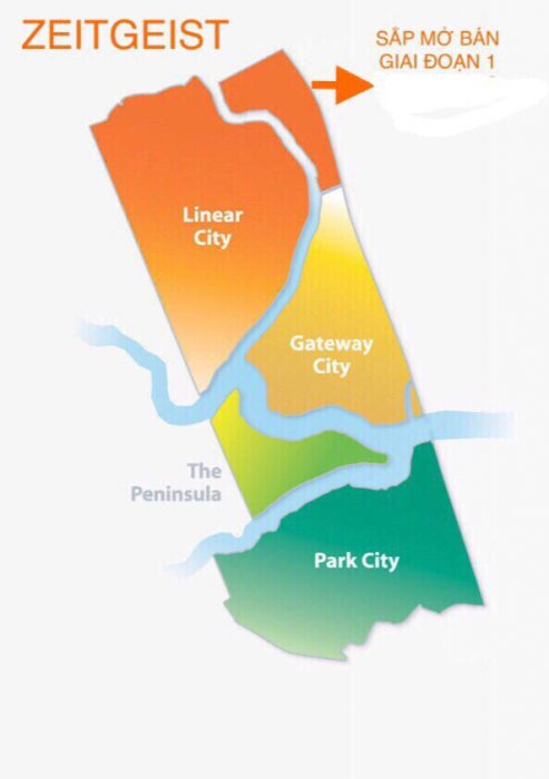 quy hoạch dự án GS Metro City Nhà Bè