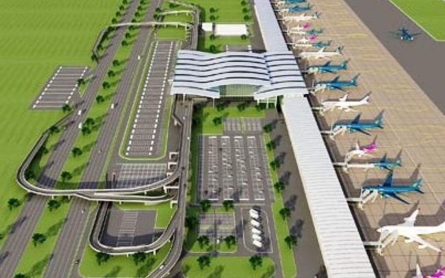 quy hoạch dự án sân bay phan thiết 2019