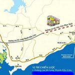 2019 dự án đường cao tốc Dầu Giây Phan Thiết khi nào khởi công, tiến độ