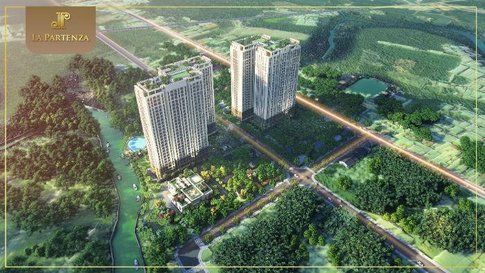 Giới thiệu 3 dự án chung cư dưới 2 tỷ ở Nhà Bè