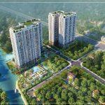 Dự án căn hộ chung cư La Partenza Nhà Bè thông tin mở bán 2020