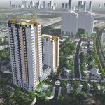 Review chi tiết các căn hộ chung cư ở Nhà Bè dự án nào đáng tiền mua?