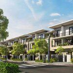 Dự án biệt thự Lavila Kiến Á Nhà Bè bán lại nhiều căn giá rẻ 2020