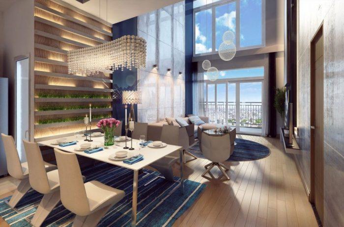 lưu ý khi mua chung cư, kinh nghiệm mua căn hộ dự án