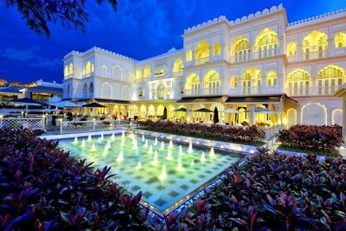 Tajmasago Resort phú mỹ hưng quận 7 tp hcm