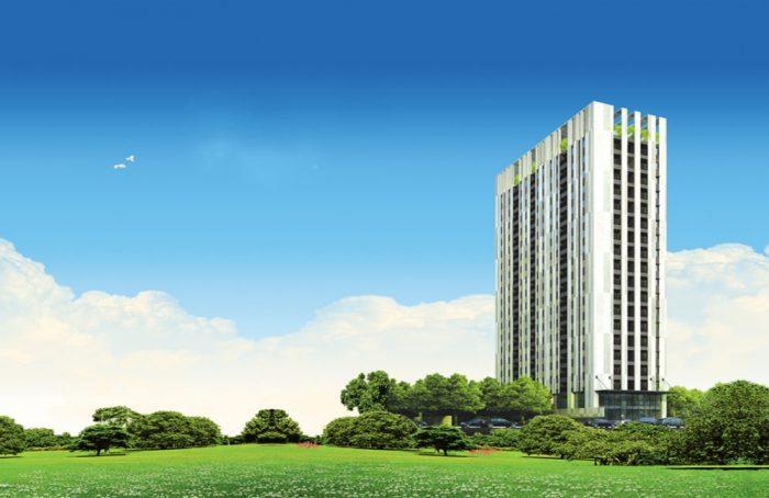 Top 5 dự án hấp dẫn ở khu Nam Sài Gòn