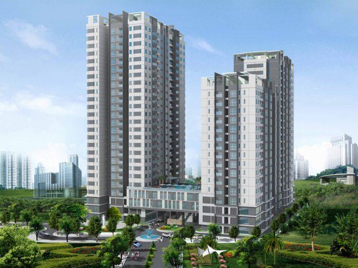 Top 5 dự án tiềm năng ở khu Nam Sài Gòn