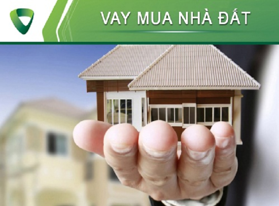 Lãi suất cho vay mua nhà đất căn hộ chung cư