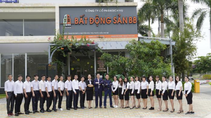 Công ty BB Trần Văn Toàn BDS